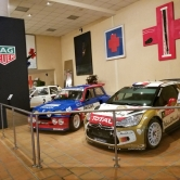 Car Collection of H.S.H Prince of Monaco