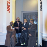 Mike the Millionaire, Kool Keith, Ced Gee & Blaza'