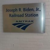 Delaware Amtrak Station