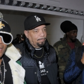 Movie Star: Ice-T
