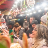 Advent markets for adults