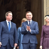 Polish President in London no. 3
