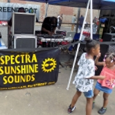 Spectra Sunshine Sounds