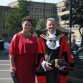 Mayor of Barnsley