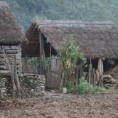 Village barn