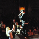 Ice-T preforms live!