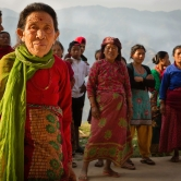 Village Women Dhading