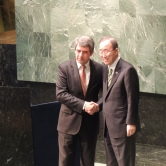 President of the Republic of Bulgaria, Rosen Plevneliev