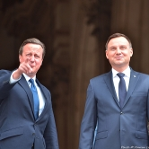 Polish President in London no. 2