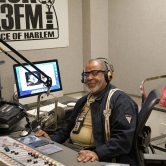Diamond Jim, 90.3 FM