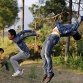 Goganpani Boys