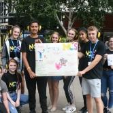 Deaf Sponsor Event Rotherham
