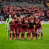 CFR Cluj Team
