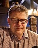 Ian Lumsden