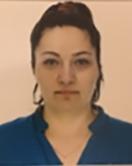 Alina  Beicu
