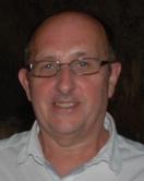 Tony Mcintosh