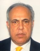 Shahram Homayoun