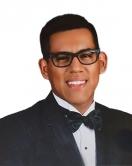 Isaac Arias