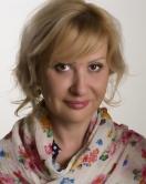 Anastasia  Gorshkova