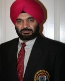 Santokh Singh Mander